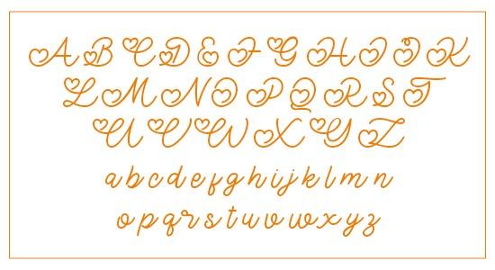 "Deko-Schriftzug aus Acryl ""Lovely"" - Personalisiert"
